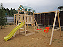 Детская площадка Савушка Мастер-3, фото 5