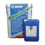 Mapelastic Mapei-Двухкомпонентная гибкая система на основе искусственной смолы