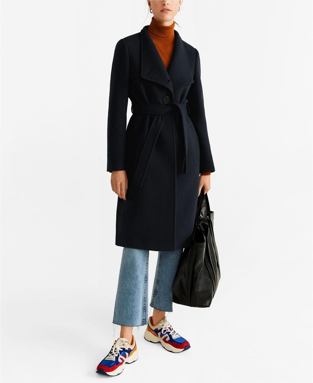 Mango Женское пальто-Т1