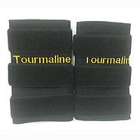 Турмалиновые наколенники-липучки (плотные)
