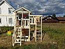 Детская площадка Савушка Мастер-4, фото 3