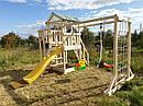 Детская площадка Савушка Мастер-4, фото 2