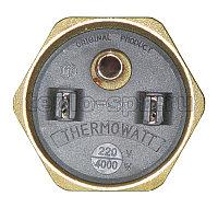 Тэн RCT 4,0 кВт медн. резьба под анод М6 182324/182311
