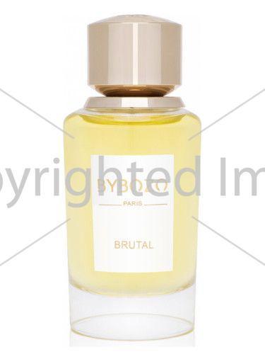 Bybozo Brutal парфюмированная вода объем 75 мл (ОРИГИНАЛ)
