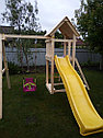 Детская площадка Савушка Мастер-7, фото 4