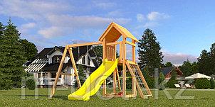 Детская площадка Савушка Мастер-7