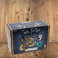 Гарри Поттер. Чудовищная коробка чудищ