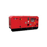Magnetta, D80E3, Дизельный генератор в кожухе, 80 кВ, 100 кВА