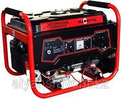 Magnetta, GFE4500, Генератор бензиновый