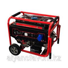 Magnetta, GFE8000G, Бензин-газ генератор