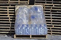 Пластиковая ёмкость 5 л. новая