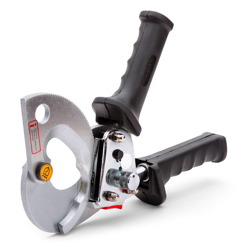 НС-45 Секторные ножницы для резки бронированных кабелей