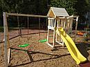 Детская площадка Савушка Мастер-10, фото 3