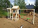 Детская площадка Савушка Мастер-10, фото 4