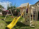 Детская площадка Савушка Мастер-10, фото 2