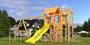 Детская площадка Савушка Мастер-10