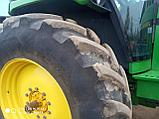 Трактор John Deere 4255, фото 4