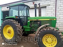 Трактор John Deere 4255