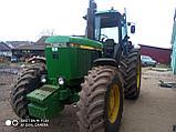 Трактор John Deere 4255, фото 5