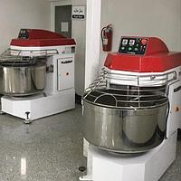 Тестомесильные машины