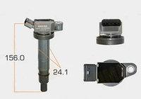 Катушка зажигания 9091902248 Cowtotal/TY LCP120 2TR