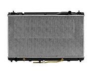 Радиатор охлаждения двигателя 1640028281 Toyota (Оригинал) TY Camry ACV30 MTM