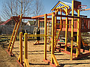 Детская площадка Савушка - 19 Семейная, фото 10