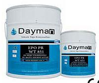 Эпоксидная грунтовка Dayman Epo PR WT-851