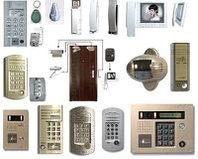 Домофоны и переговорные устройства