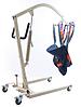 Подъемник электрический передвижной для инвалидов Y408
