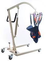 Подъемник электрический передвижной для инвалидов Y408, фото 1