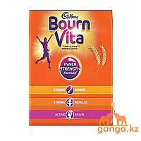 Боурн Вита: источник витаминов и минералов (Bourn vita Inner Strenghth Formula CADBURY), 500 гр.