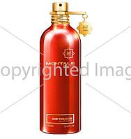 Montale Oud Tobacco парфюмированная вода объем 2 мл (ОРИГИНАЛ)