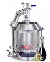 Luxstahl Люксталь 7М спирт с кубом 37 литров