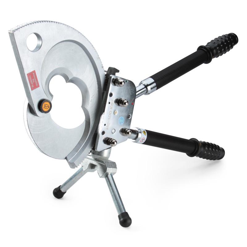 НС-100 Секторные ножницы для резки бронированных кабелей