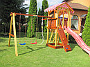 Детская площадка Савушка - 5, фото 2