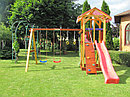 Детская площадка Савушка - 5, фото 4