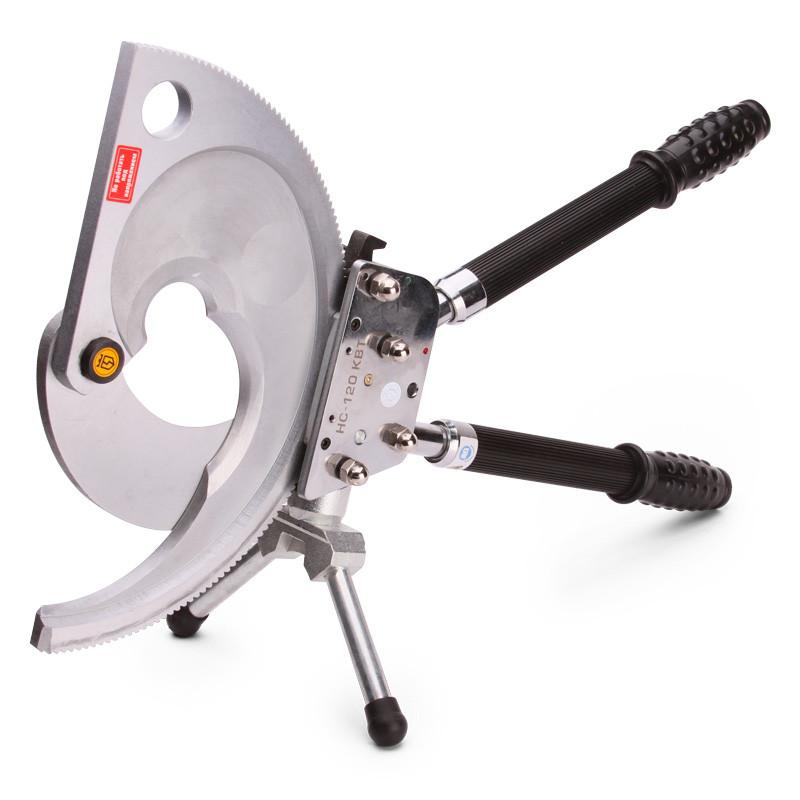 НС-120 Секторные ножницы для резки бронированных кабелей