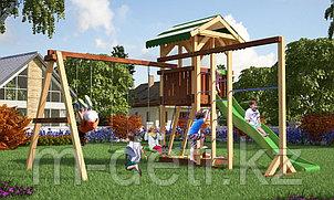 Детская площадка Савушка - 6