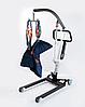 Подъемник электрический передвижной, складной для инвалидов Y403