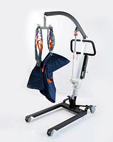 Подъемник электрический передвижной, складной для инвалидов Y403, фото 1