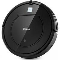 Робот-пылесос Kitfort KT-568