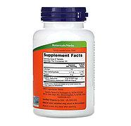 Now Foods, сертифицированная органическая спирулина, 500 мг, 200 таблеток, фото 2