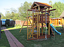 Детская площадка Савушка - 8, фото 3