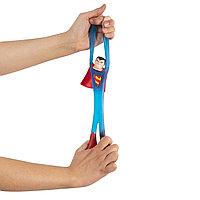 Гуджитсу Игрушка тянущаяся фигурка Супермен DC ТМ GooJitZu (оригинал)
