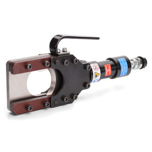 НГ-65 Гидравлическая голова для резки бронированных кабелей, тросов и проводов со стальным сердечником