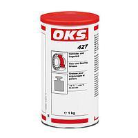 OKS 427 -  Консистентная смазка для передач и подшипников