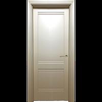 Межкомнатная дверь - ПГ Ваниль - Полипропилен