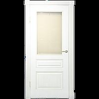Межкомнатная дверь - ДЛ 265 ПО - Натуральный шпон