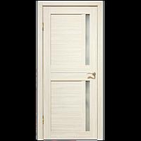 Межкомнатная дверь - София 2С Беленый дуб - Экошпон